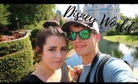 Disney World Travel Vlog