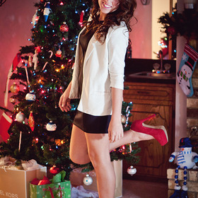 Pre Christmas Photo Shoot