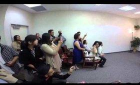 Boyong & Nina's Wedding 08-25-14