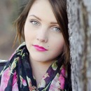 Simple Fuchsia Lip
