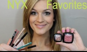 Nyx Favorites and Least Favorites~Collab with Fantabulous109