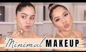 This Makeup Makes Me Feel Good | Products I Use Daily