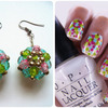 Jewelry & Nail Art IV.