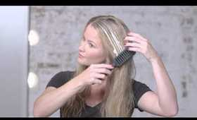 What's My Hair Type | Straight by TRESemmé Style Studio
