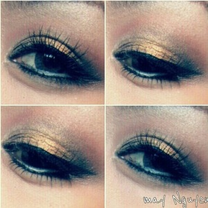 Www.YouTube.com/beautywithmay #makeup