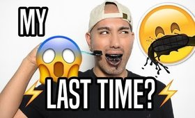 100% Natural Teeth Whitener?! THIS IS CRAZY!