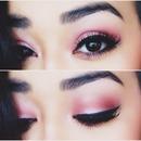 Rosey Eyeshadow