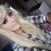 Cher Lloyd inspired look. ♡