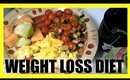 How To Lose Weight Fast | Paleo Diet Weight Loss Meal Ideas