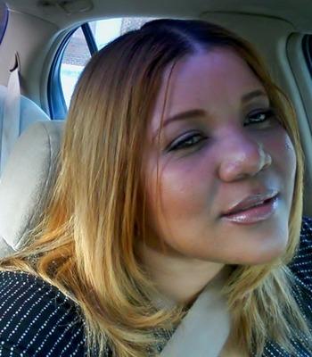 Antoinette M.