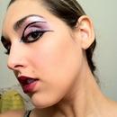 Magic Flute Makeup