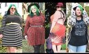 Let Me Borrow That Top! | Plus Size Fashion Try On Haul | Gwynnie Bee Review