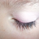Candy floss eye