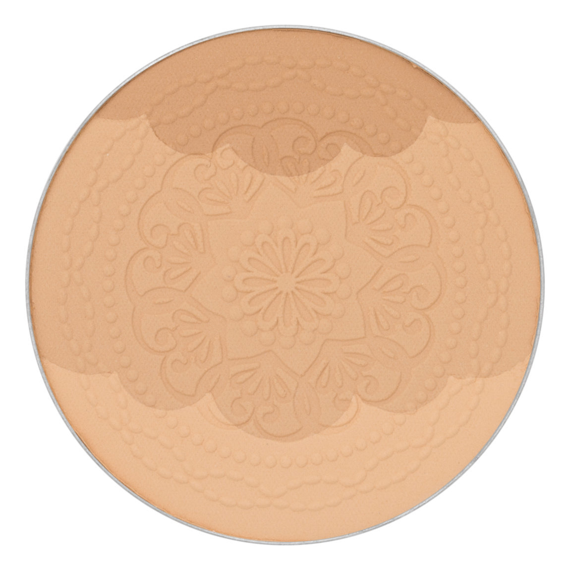 Anna Sui BB Pressed Powder (Refill) 03 product swatch.