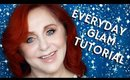 Everyday Glam for Pale Redheads or Blondes | Mature Women Makeup Tutorials - mathias4makeup