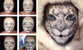 Maria Malone: Makeup Illusionist