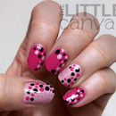 Essence Pink Dot-icure!