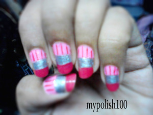 perfect back to school nails