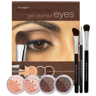 Bare Escentuals Get Started Eyes