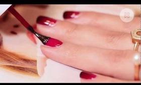 How to Gradient Nails | Nail Art facile #2