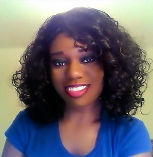 My go to everyday look! Tutorial is at my blog: http://www.thisismsnikki.com/2012/04/smokey-eye-with-bold-red-lip.html