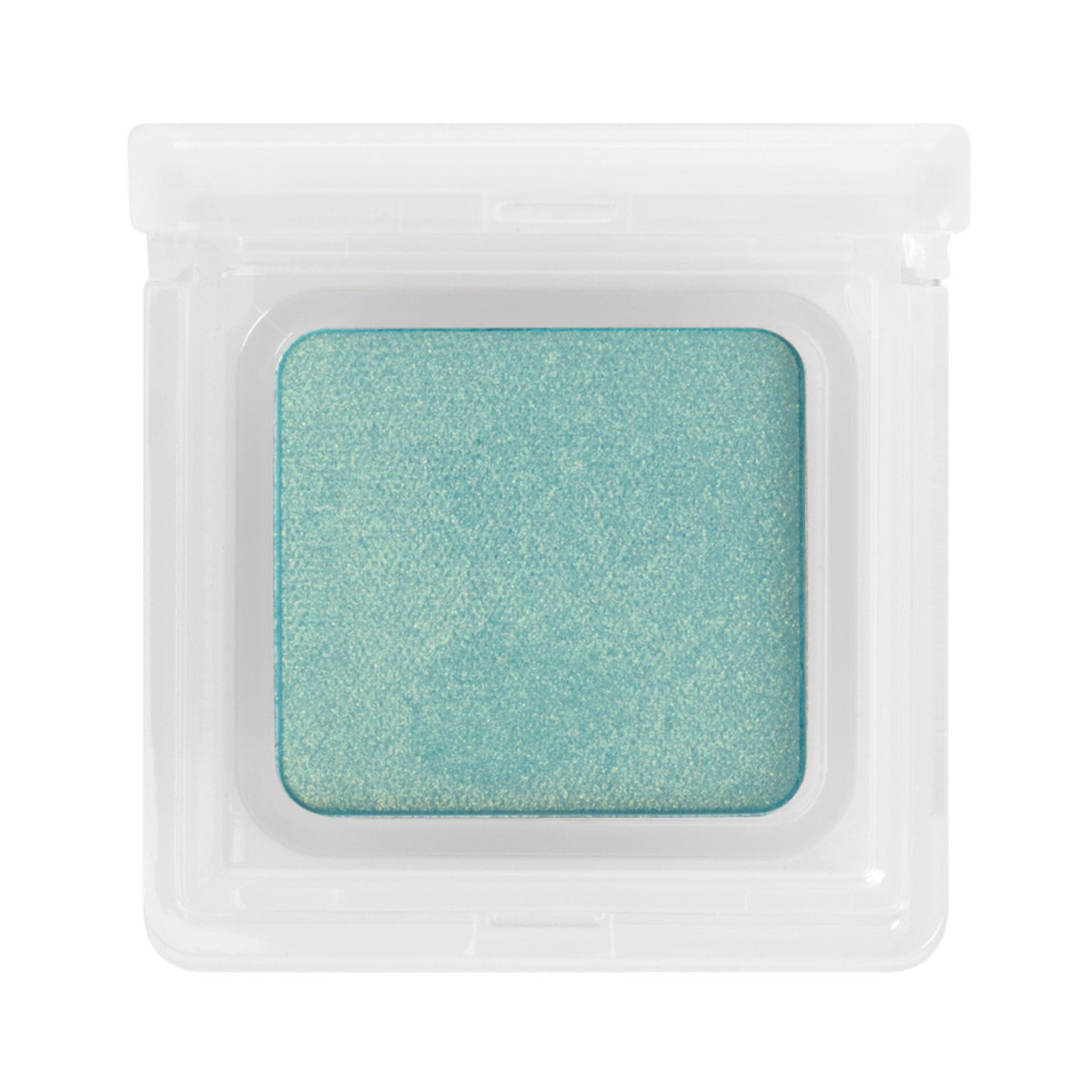 Natasha Denona Mono Eye Shadow Duo-Chrome 08V - Tropic product smear.