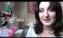 Haul Coin Make Up / Miss Coquelicot