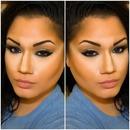 Blend that contour!!!!!