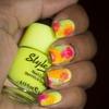 Summer Neon Pop