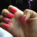 My Tropical Nails