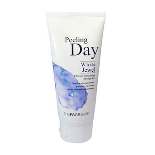 The Face Shop Peeling Day - White Jewel