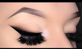 """Sexy Smokey Liner  Makeup Tutorial using the """"Gorgeous"""" Palette by OPV"""