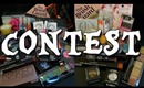 ANAARTHUR81 30K creative CONTEST and GIVEAWAY!