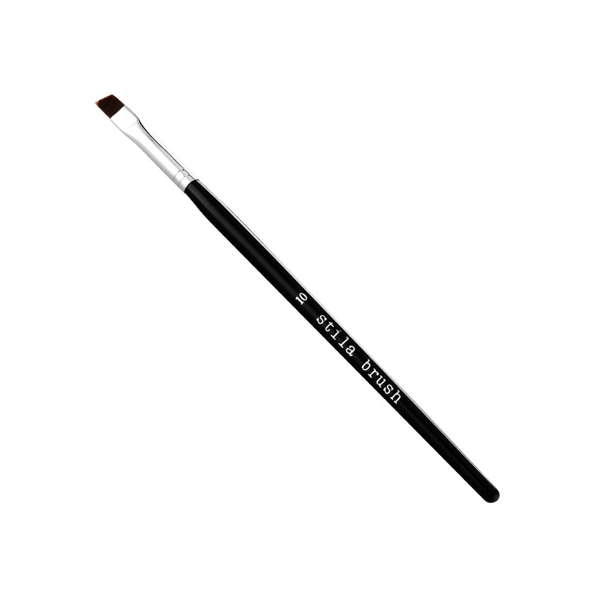 Stila 10 Eyebrow Brush Beautylish