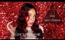 SLAY YOUR CLOSURE WITH SHAVED SIDES FT. FASHION VILA HAIR (Aliexpress)