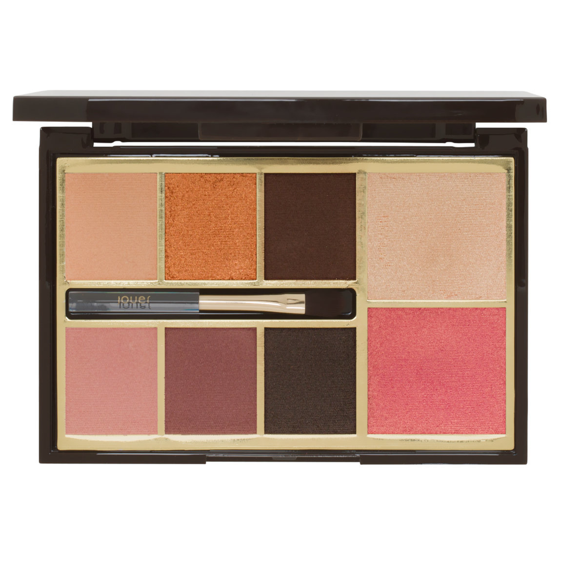 Jouer Cosmetics Metamorphosis Face & Eye Palette alternative view 1 - product swatch.