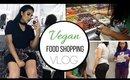 Vegan Food Shopping | Hiliana Devila