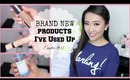 BRAND NEW PRODUCTS I'VE USED UP ♡ NEW BACKGROUND ♡ Empties #12 ♡ hollyannaeree