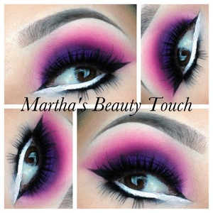 Follow me on IG marthamua Like my Facebook page Martha's Beauty Touch