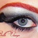 Smoky Eye (close up)
