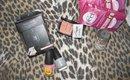 spring mini drugstore haul 2014 (: