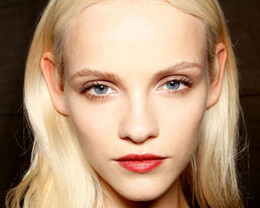 Loewe Hair, Paris Fashion Week S/S 2012