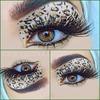 Updated leopard print