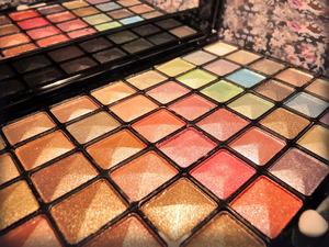DB Designer Brands, 48 Eyeshadow Palette