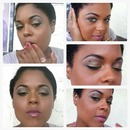 Make-up Look