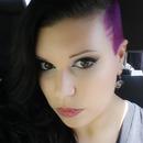 @tamarahmua pink hair