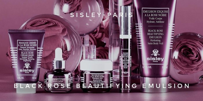 Shop Sisley-Paris Black Rose Collection on Beautylish.com