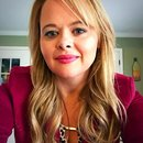 Hair extensions and Hair color  by Christy Farabaugh