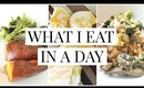 What I Eat in a Day (pregnant with twins) | Kendra Atkins