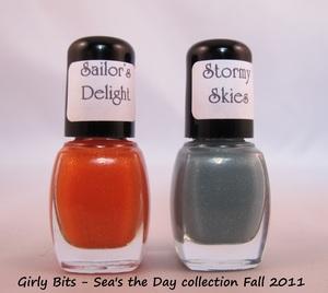 bottles sailors delight stormy skies